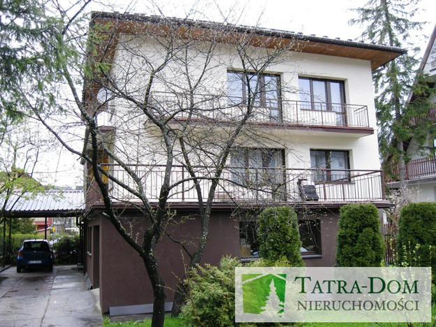 Dom na sprzedaż, Zakopane, 104 m²   Morizon.pl   7723
