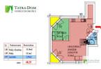 Mieszkanie na sprzedaż, Kościelisko, 48 m²