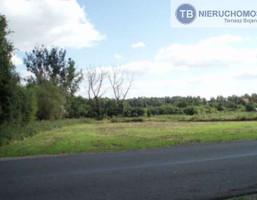 Działka na sprzedaż, Napachanie, 1258 m²