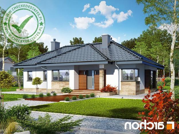 Dom na sprzedaż, Krępa, 140 m² | Morizon.pl | 9252