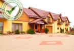 Pensjonat na sprzedaż, Kozin, 628 m²