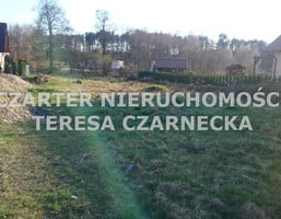 Działka na sprzedaż, Zielona Góra Chynów, 1270 m²