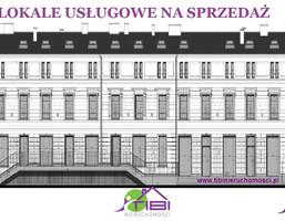 Lokal użytkowy na sprzedaż, Strzelce Opolskie, 111 m²