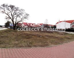 Działka na sprzedaż, Toruń Wrzosy, 696 m²