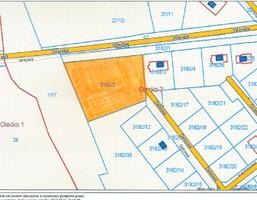 Działka na sprzedaż, Olecko wiejska, 3141 m²