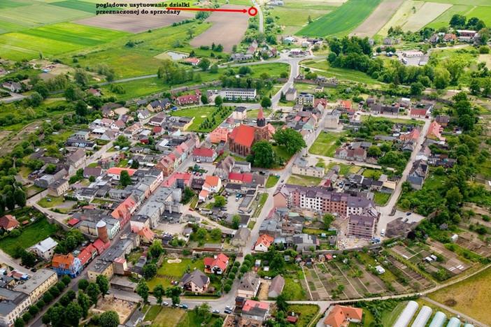 Działka na sprzedaż, Maszewo, 1257 m² | Morizon.pl | 6831