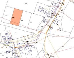 Działka na sprzedaż, Ramsowo, 1151 m²