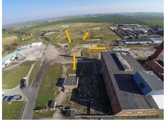 Działka na sprzedaż, Leśmierz, 30101 m² | Morizon.pl | 5821