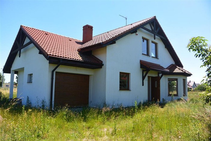 Dom na sprzedaż, Przyłęki, 158 m² | Morizon.pl | 7952