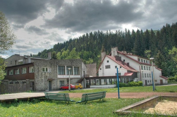 Hotel, pensjonat na sprzedaż, Wisła, 9098 m² | Morizon.pl | 2788