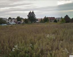 Działka na sprzedaż, Barczewo, 1148 m²