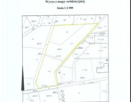 Działka na sprzedaż, Przełazy, 16500 m²