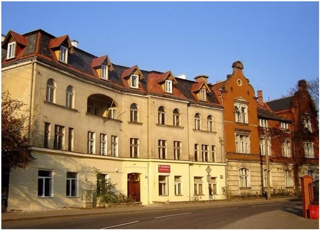 Lokal użytkowy na sprzedaż, Nowa Ruda Niepodległości, 68 m² | Morizon.pl | 2494