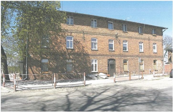 Mieszkanie na sprzedaż, Unisław Żwirki i WIgury 7, 58 m² | Morizon.pl | 5737
