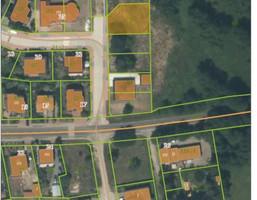 Działka na sprzedaż, Wołów Dębowa, 530 m²