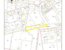Działka na sprzedaż, Dzierżoniów, 2391 m²