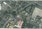Działka na sprzedaż, Mojęcice, 1181 m²