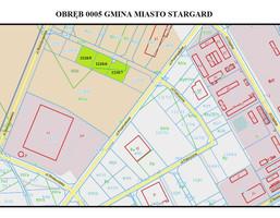 Działka na sprzedaż, Stargard Szczeciński, 2888 m²