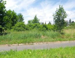 Działka na sprzedaż, Mieroszów, 1031 m²