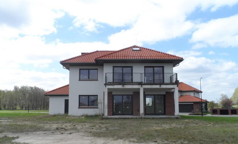 Dom na sprzedaż, Kryniczno, 209 m² | Morizon.pl | 7909