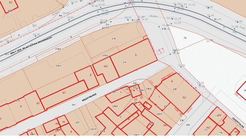 Lokal użytkowy na sprzedaż, Toruń Starówka, 701 m²   Morizon.pl   5233