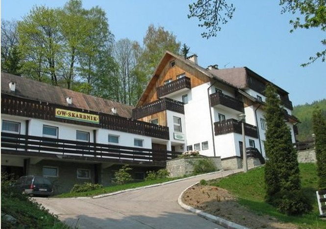 Hotel, pensjonat na sprzedaż, Karpacz, 1863 m² | Morizon.pl | 3510