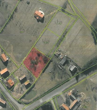 Działka na sprzedaż, Sławowice, 1355 m² | Morizon.pl | 9907