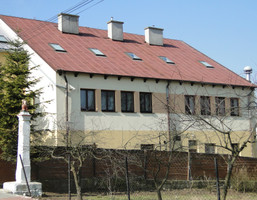Hotel na sprzedaż, Zborówek, 1076 m²