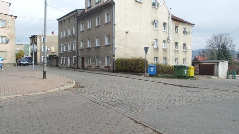 Kawalerka na sprzedaż, Mieroszów Żeromskiego, 44 m² | Morizon.pl | 9559