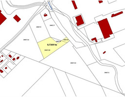 Działka na sprzedaż, Śrem, 7269 m²