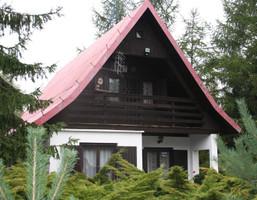 Działka na sprzedaż, Adamów-Wieś Lisia, 1424 m²