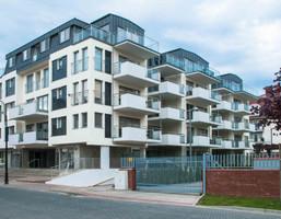 Mieszkanie na sprzedaż, Świnoujście Dzielnica Nadmorska, 47 m²