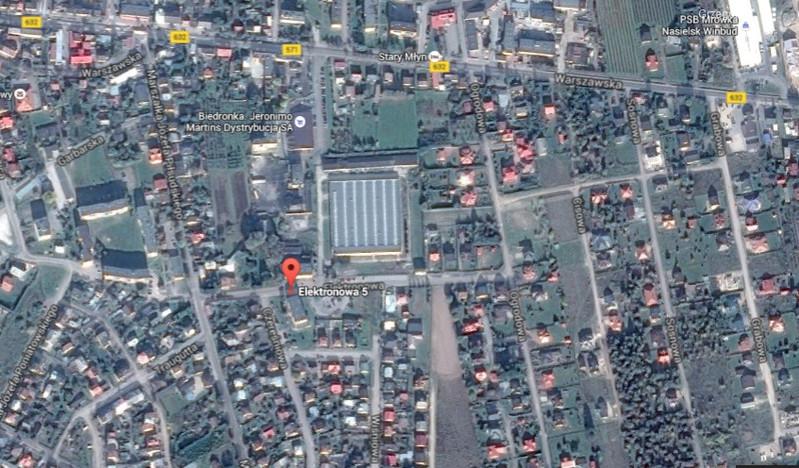 Lokal użytkowy na sprzedaż, Nasielsk Elektronowa 5, 23652 m² | Morizon.pl | 9978