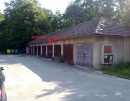 Garaż na sprzedaż, Wodzisław Śląski Dębowa, 16 m²