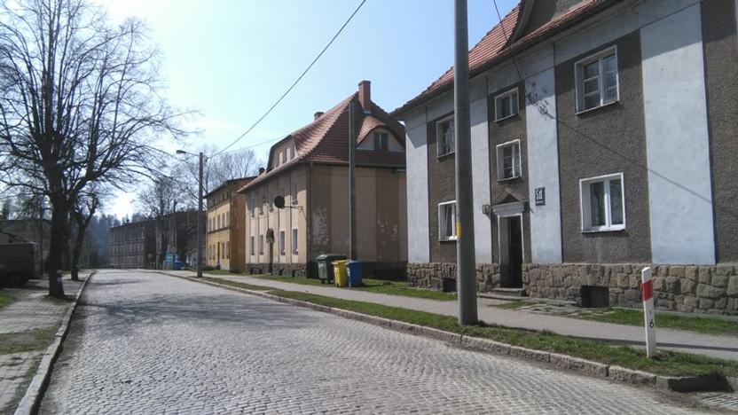 Kawalerka na sprzedaż, Mieroszów Mickiewicza, 41 m²   Morizon.pl   7922