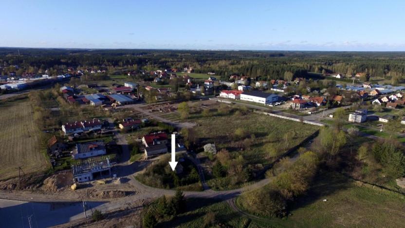 Działka na sprzedaż, Stawiguda Ceglana, 1910 m² | Morizon.pl | 7952