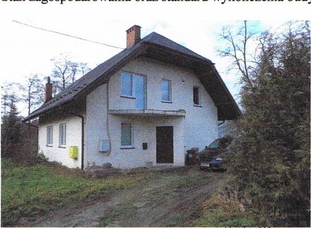 Dom na sprzedaż, Kończyce, 160 m²   Morizon.pl   8019
