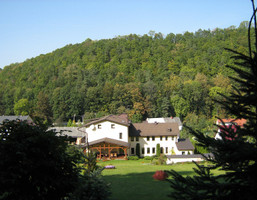 Hotel na sprzedaż, Pokrzywna, 800 m²