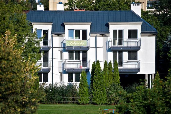 Mieszkanie na sprzedaż, Kielce KSM-XXV-lecia, 62 m² | Morizon.pl | 8726