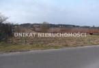 Działka na sprzedaż, Sarnów, 1130 m²
