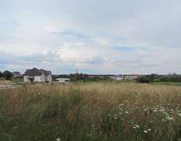 Działka na sprzedaż, Szczecin, 1395 m²