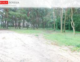 Działka na sprzedaż, Bydgoszcz Miedzyń, 844 m²