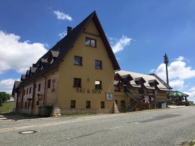 Pensjonat na sprzedaż, Kłodzko, 1300 m²   Morizon.pl   6007
