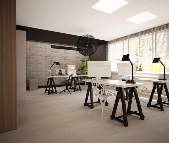 Biuro do wynajęcia, Wrocław Krzyki, 47 m² | Morizon.pl | 4897