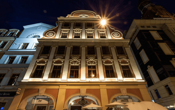 Biuro do wynajęcia, Wrocław Stare Miasto, 155 m² | Morizon.pl | 4492