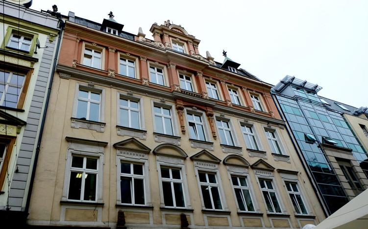 Biuro do wynajęcia, Wrocław Stare Miasto, 229 m² | Morizon.pl | 5635