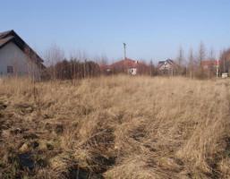 Działka na sprzedaż, Banino Głogowa, 866 m²