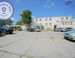 Działka na sprzedaż, Włocławek Witosa, 8613 m²