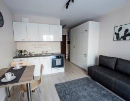 Mieszkanie w inwestycji VERING HOME, Kraków, 21 m²