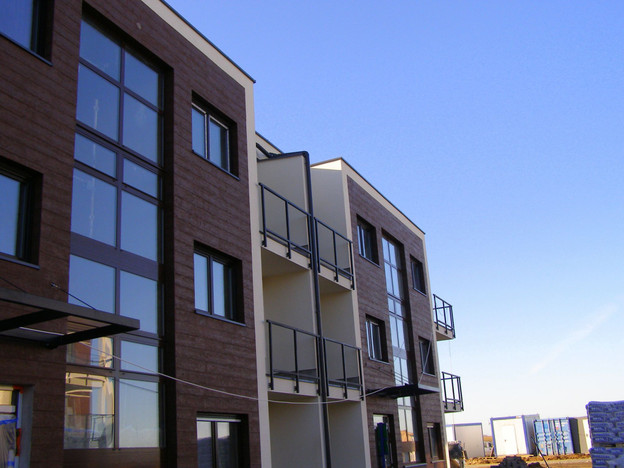Mieszkanie na sprzedaż, Słupsk Marii Zaborowskiej, 38 m²   Morizon.pl   2011